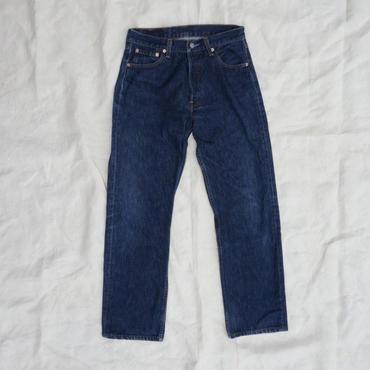 Vintage Levi's 501 W30