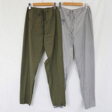 Deadstock Czech military under pants