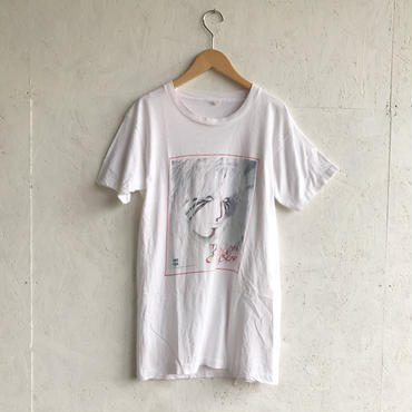 "Vintage ""THE CLEAN OF THE CAVE BEAR"" tee"
