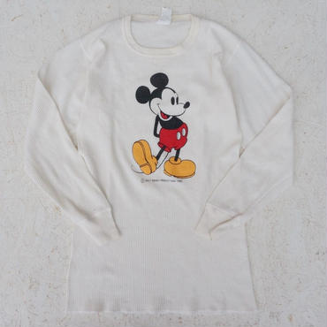 USED Mickey thermal