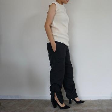 Used US Army nylon traning pants