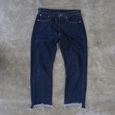 Used  Levi's 501 made in USA W32