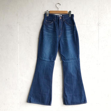 PHEENY Remake liked flare jeans