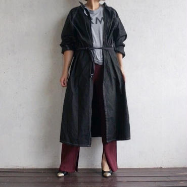 Vintage Military surgical  dress