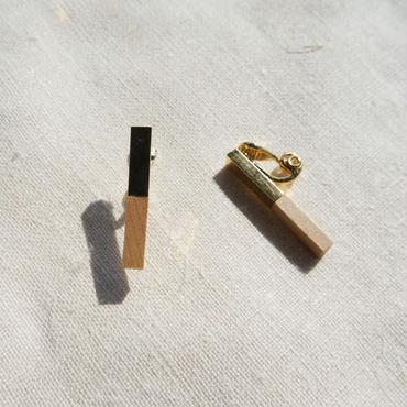 jour couture block earring