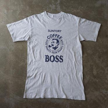 Used  BOSS tee