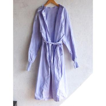 Deadstock Surgical gown LAVENDER