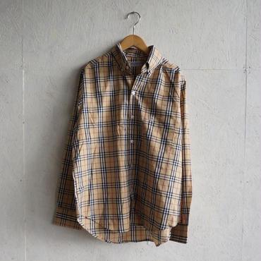 USED Burberrys shirt