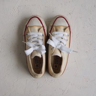 《Kids》Vintage 80's converse  all star  17cm