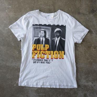 Used  PULP FICTION tee