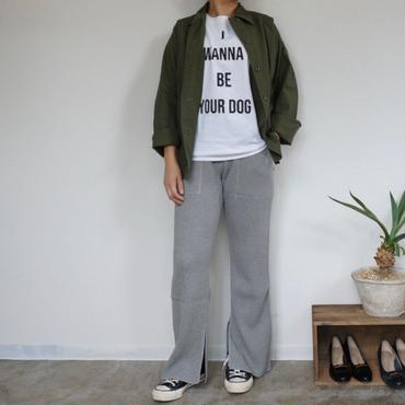 Deadstock utility lady's shirts