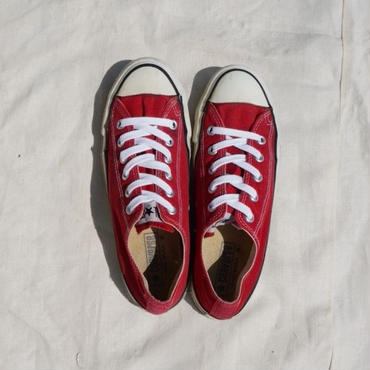 Vintage 80s converse ALL STAR