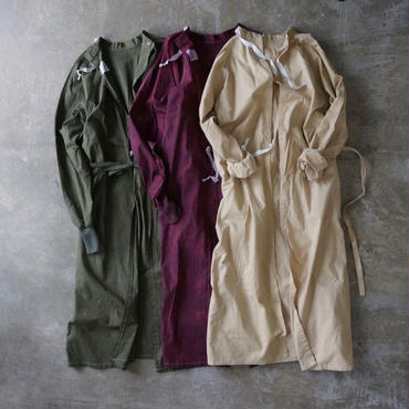Deadstock Surgical gown