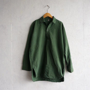 Vintage M55 Military shirt