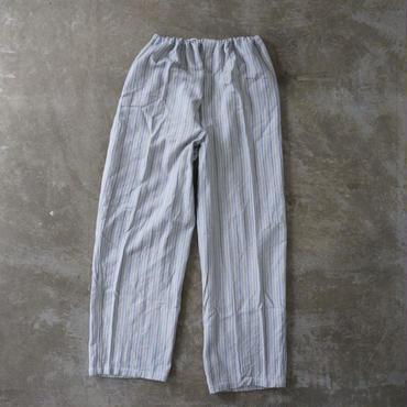 Deadstock pajamas pants Gray