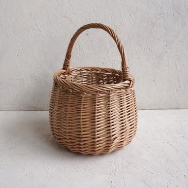 APPRECIATIVE  Basket bag