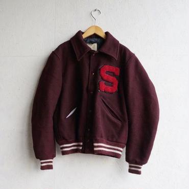 Vintage 70's studium jacket