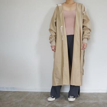 Deadstock Surgical gown BEIGE