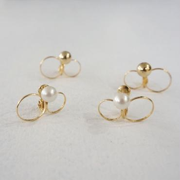jour couture stack earring