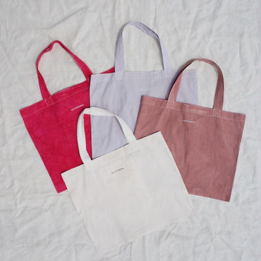 APPRECIATIVE logo tote L