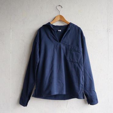 USED salor shirt NAVY SHORT