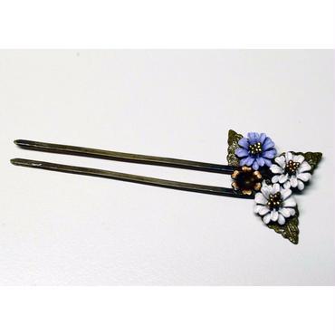 ちゃいず              かんざし「小花」① 1703-07