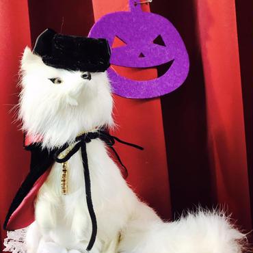 GOTHIC HOLIC/ゴシックホリック 肩乗り狐 お化けちゃん ドラキュラ