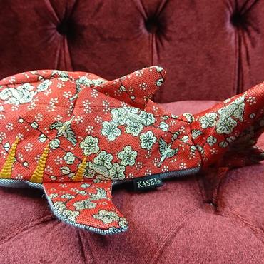 KASEI/かせい タタミベリサメ6+ 梅に鷲276