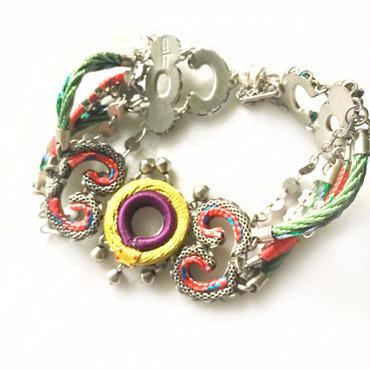 "Bracelet ""AYALA BAR"" Essentia 275 - ブレスレット / アヤラ・バー"