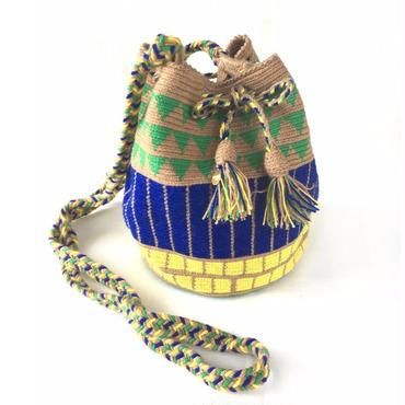 GUANABANA HANDMADE Wayuu Bag M/バッグ GH042