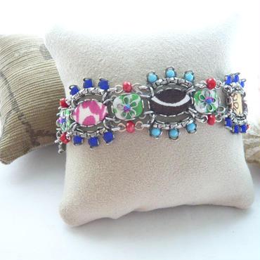 "Bracelet ""AYALA BAR"" Hip 113 / ブレスレット - アヤラ・バー"
