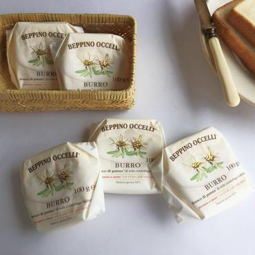オッチェリさんのバター無塩100g ご予約受付中 10月25日(木)発送開始