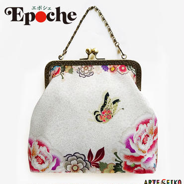 2WAY Epoche【Flowers & Butterfly】エポシェ【花てふてふ】Party bag & Dayly!