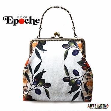 No.60 EP★2WAY EpocheParty bag & Daily!  エポシェ【オリーヴ】パーティバッグ&デイリー! [内ポケット付]