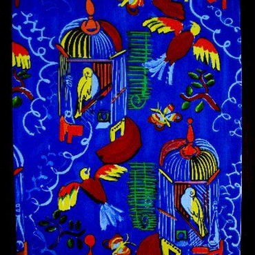 Raoul  Dufy ラウル・デュフィのリトグラ フ 美品 :送料無料