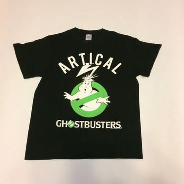 GHOST BUSTERS Mens T shirt