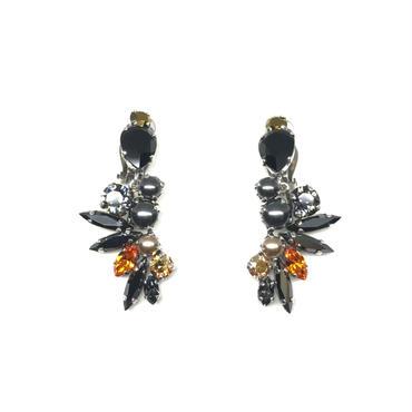 SCARAB Earrings Clip