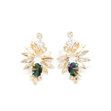 KARSHII Earrings(Beige)