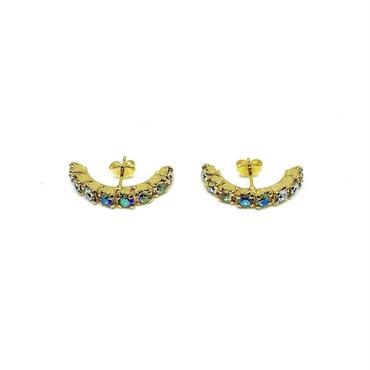 BLOC Pierced Earrings