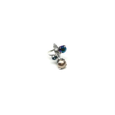 LUCANUS Ring(Silver)