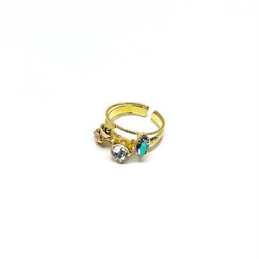 DELLA Ring