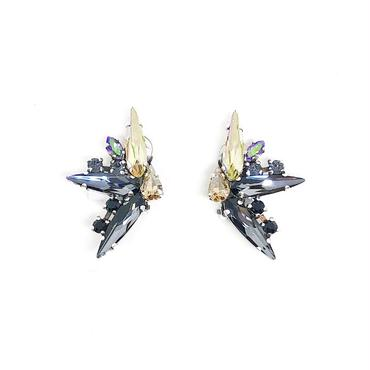 ARROW Clip Earrings