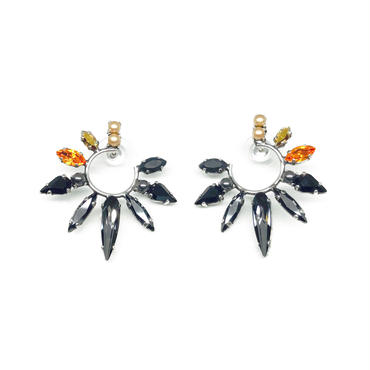 AEGA Earrings Pierced