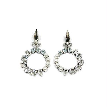 VELA Pierced Earrings