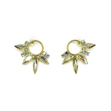IMPACT Pierced Earrings