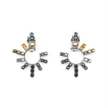 AURORA Earrings Clip