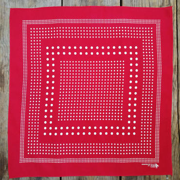 FxCHRS Original Bandana   Dots No.2