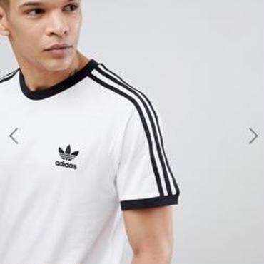 【送料関税込 】Adidas アディダス adicolor  Tシャツ
