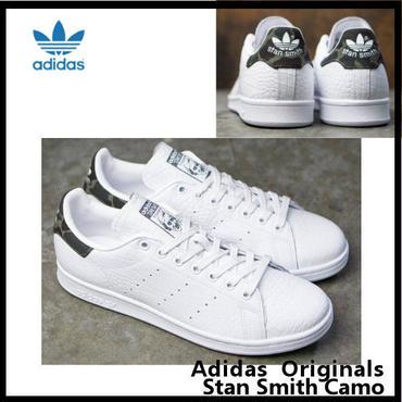 【adidas Originals】Stan Smith Camo BA7443