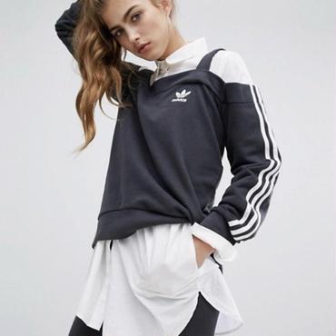 Adidas Original Off-shoulder Top アディダスオフショルダー